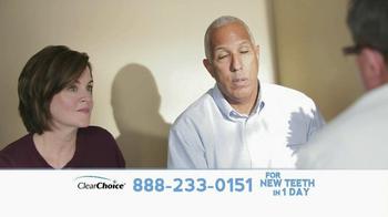 ClearChoice TV Spot, 'Failing Teeth' - Thumbnail 6