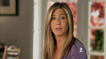 St. Jude Children's Research Hospital TV Spot Featuring Jennifer Aniston - Thumbnail 2