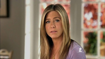 St. Jude Children's Research Hospital TV Spot Featuring Jennifer Aniston - Thumbnail 4
