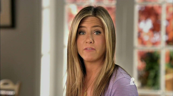 St. Jude Children's Research Hospital TV Spot Featuring Jennifer Aniston - Thumbnail 5