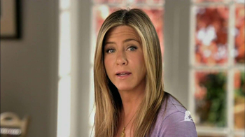 St. Jude Children's Research Hospital TV Spot Featuring Jennifer Aniston - Thumbnail 6
