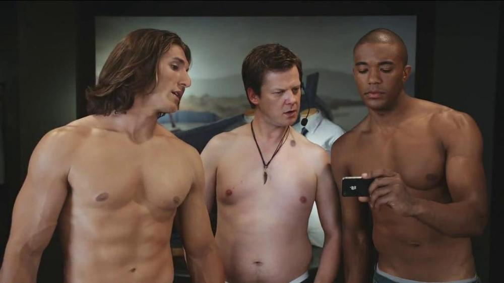 Watch ESPN App TV Commercial 'Male Models'
