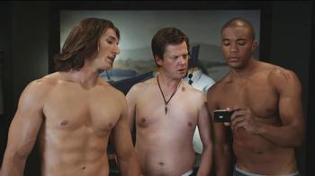 Watch ESPN App TV Spot 'Male Models'