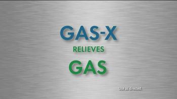 Gas-X TV Spot, 'Black Bean Soup' - Thumbnail 10