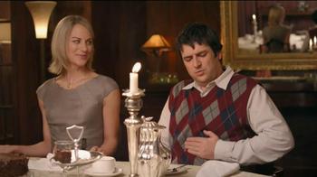 Gas-X TV Spot, 'Black Bean Soup' - Thumbnail 5