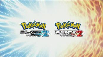 Pokemon Black 2 and Pokemon White 2 TV Spot, 'New Adventures' - Thumbnail 1