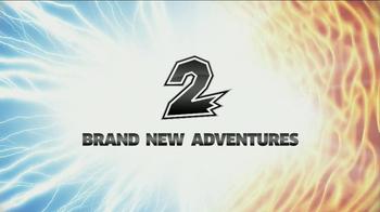 Pokemon Black 2 and Pokemon White 2 TV Spot, 'New Adventures' - Thumbnail 2