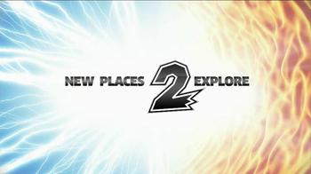Pokemon Black 2 and Pokemon White 2 TV Spot, 'New Adventures' - Thumbnail 4