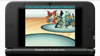Pokemon Black 2 and Pokemon White 2 TV Spot, 'New Adventures' - Thumbnail 8