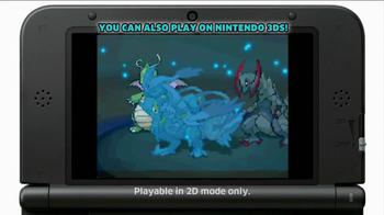 Pokemon Black 2 and Pokemon White 2 TV Spot, 'New Adventures' - Thumbnail 9