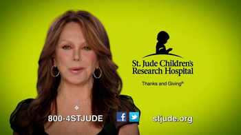 St. Jude Children's Research Hospital TV Spot Featuring Sofia Vergara - Thumbnail 10