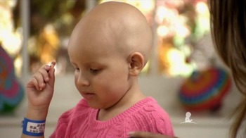 St. Jude Children's Research Hospital TV Spot Featuring Sofia Vergara - Thumbnail 2