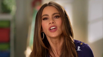 St. Jude Children's Research Hospital TV Spot Featuring Sofia Vergara - Thumbnail 3