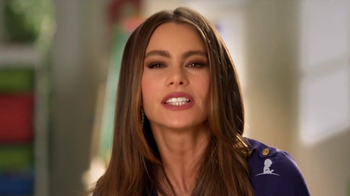 St. Jude Children's Research Hospital TV Spot Featuring Sofia Vergara - Thumbnail 5