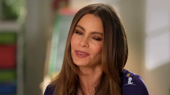 St. Jude Children's Research Hospital TV Spot Featuring Sofia Vergara - Thumbnail 6