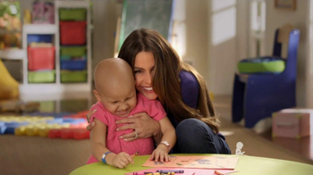 St. Jude Children's Research Hospital TV Spot Featuring Sofia Vergara - Thumbnail 8