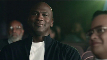 Hanes Tagless Underwear TV Spot Featuring Michael Jordan - Thumbnail 9