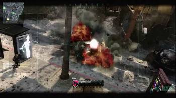 Call of Duty Black Ops II TV Spot, 'Best Campaign Yet' Song AC/DC - Thumbnail 4