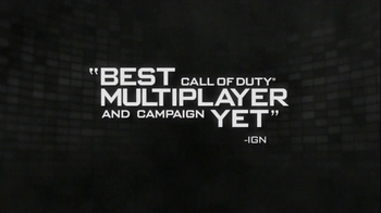 Call of Duty Black Ops II TV Spot, 'Best Campaign Yet' Song AC/DC - Thumbnail 5