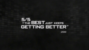 Call of Duty Black Ops II TV Spot, 'Best Campaign Yet' Song AC/DC - Thumbnail 7
