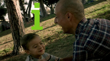 iShares TV Spot 'Twins' - Thumbnail 4