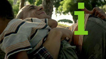 iShares TV Spot 'Twins' - Thumbnail 6