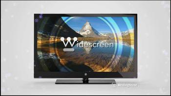Westinghouse LED HDTV TV Spot  - Thumbnail 2