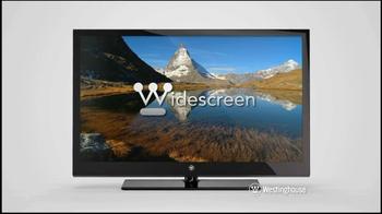 Westinghouse LED HDTV TV Spot  - Thumbnail 3