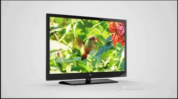 Westinghouse LED HDTV TV Spot  - Thumbnail 4