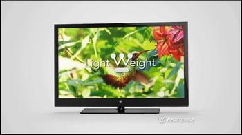 Westinghouse LED HDTV TV Spot  - Thumbnail 5