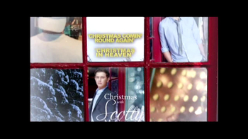 Christmas with Scotty McCreery TV Spot  - Thumbnail 6
