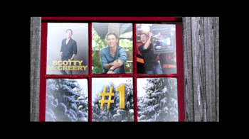 Christmas with Scotty McCreery TV Spot  - Thumbnail 1