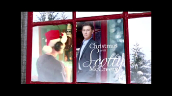 Christmas with Scotty McCreery TV Spot