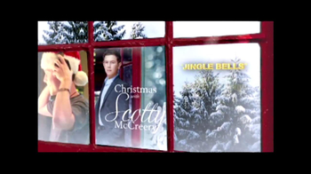 Christmas with Scotty McCreery TV Spot  - Thumbnail 3