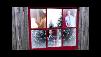 Christmas with Scotty McCreery TV Spot  - Thumbnail 4