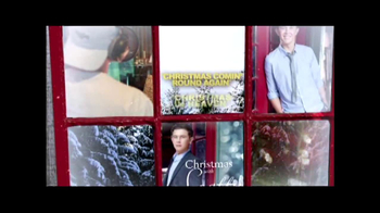 Christmas with Scotty McCreery TV Spot  - Thumbnail 5
