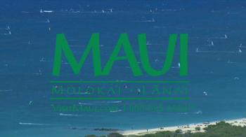 Visit Maui TV Spot  - Thumbnail 8