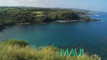 Visit Maui TV Spot  - Thumbnail 5