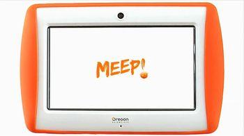 Meep TV Spot 'My Tablet, My World'