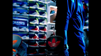 Champs Sports TV Spot Featuring 2Chainz - Thumbnail 3