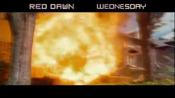 Red Dawn - Alternate Trailer 25