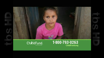 Child Fund TV Spot, 'Amazing Grace' - Thumbnail 7