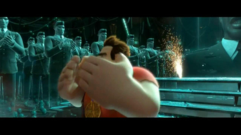 Wreck-It Ralph - Alternate Trailer 44