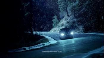 Infiniti JX TV Spot, 'Limited Engagement Winter Event' - Thumbnail 4
