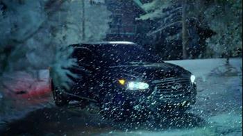 Infiniti JX TV Spot, 'Limited Engagement Winter Event' - Thumbnail 6