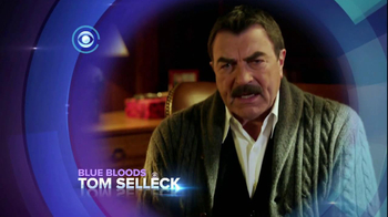 CBS Cares TV Spot, 'Hurricane Sandy Relief' Featuring Tom Selleck