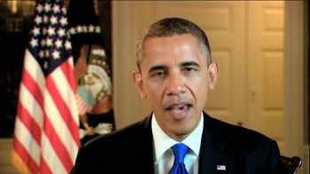 American Red Cross TV Spot Featuring Barack Obama - 9 commercial airings