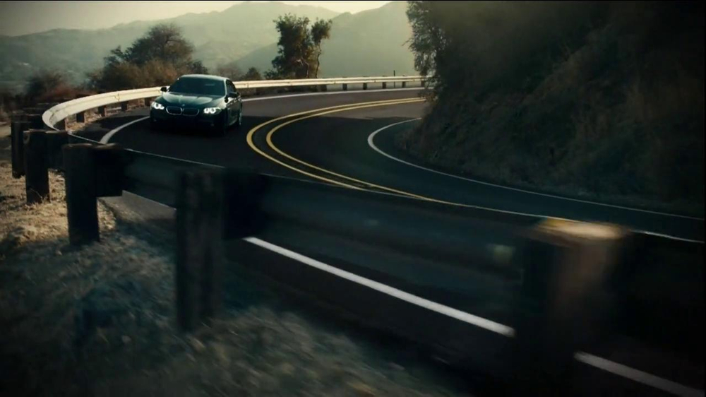 bmw happier new year event tv commercial resolution ispottv
