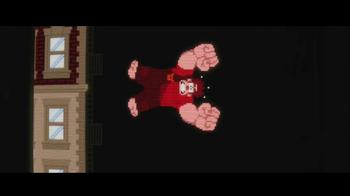 Subway Fresh Fit for Kids TV Spot, 'Wreck-It Ralph' - Thumbnail 2