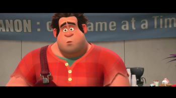 Subway Fresh Fit for Kids TV Spot, 'Wreck-It Ralph' - Thumbnail 3